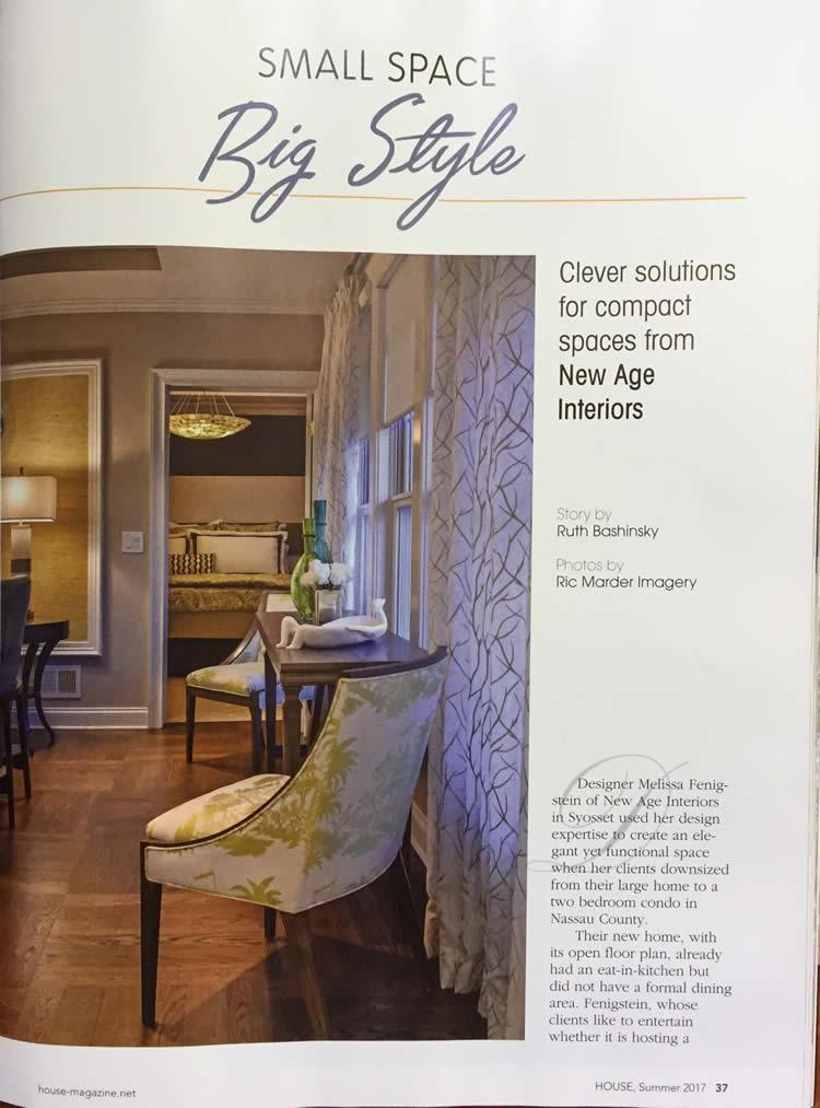 New Age Interiors